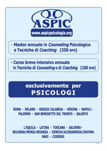 counseling psicologico
